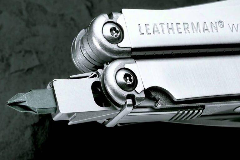 Leatherman Wave Multitool