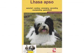 Lhasa Apso boek