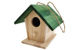 Lifetime Garden vogelhuisje hangend