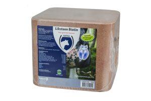 Liksteen Biotin 10 kg