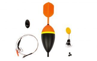 Lion Onyx Pike Drifter kit
