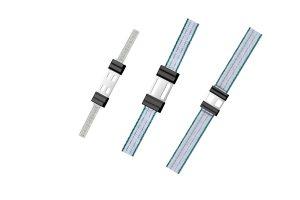 Litzclip lintverbinding gegalvaniseerd