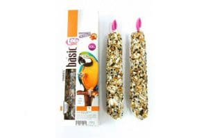 Lolo Pets Mega Smakers noten en fruit