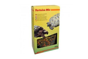Lucky Reptile Tortoise Mix 800 gram