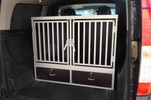 Maatwerk autovervoersbox 09