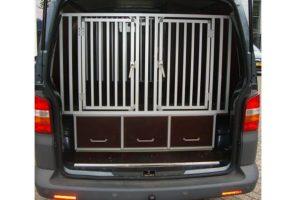 Maatwerk auto vervoersbox 01