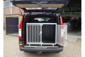 Maatwerk auto vervoersbox 02