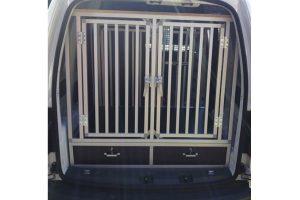 Maatwerk auto vervoersbox 05