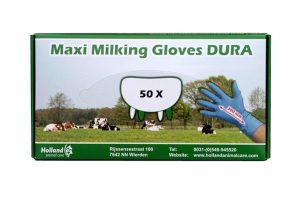 Maxi Milking Gloves Dura handschoen