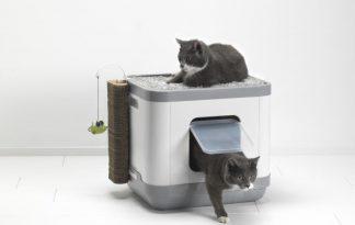 Moderna Cat Concept kattenbak