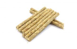 Munchy runderhuid sticks naturel