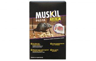Muskil Pasta Fluo-NP muizengif