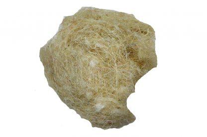 Nestmateriaal gemengd