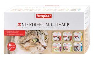 Beaphar nierdieet multipack