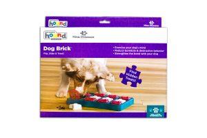 Outward Hound Nina Ottosson Dog Brick puzzel