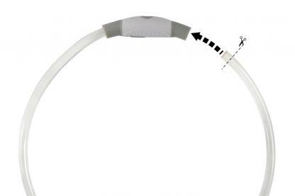 Nite Ize NiteHowl LED halsband oplaadbaar