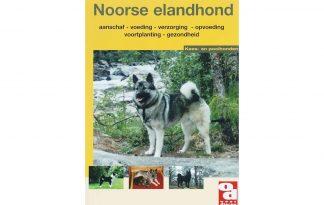 Noorse elandhond boek