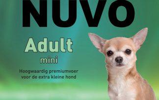 Nuvo Premium Adult Mini