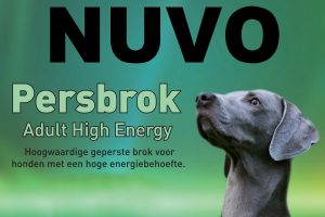Nuvo Persbrok Premium High Energy
