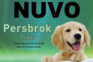 Nuvo Persbrok Premium Puppy