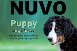 Nuvo Premium Pup Large