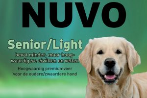 Nuvo Premium Senior Light