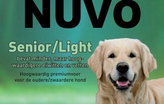 Nuvo Premium Senior Light