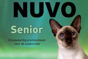 Nuvo Premium Senior