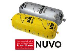 NUVO Premium vers vlees hond