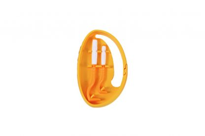O'Tom tekenpen Tick Twister clipbox oranje