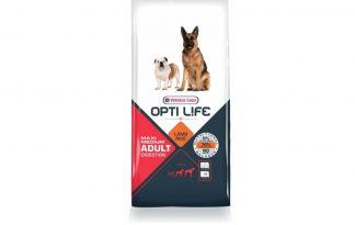 Opti Life Adult Digestion Medium/Maxi