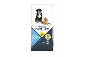Opti Life Adult Light Medium Maxi