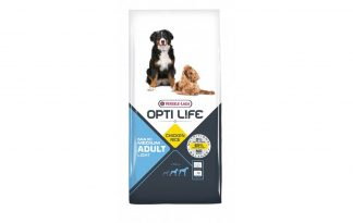 Opti Life Adult Light Medium Maxi