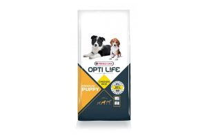 Opti Life Puppy Medium