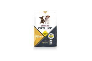Opti Life Puppy Mini