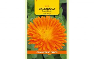 Oranjeband Zaden calendula officinalis Ball's Orange