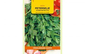 Oranjeband Zaden peterselie Amsterdamse Snij