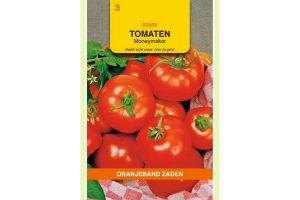 Oranjeband Zaden tomaten Moneymaker
