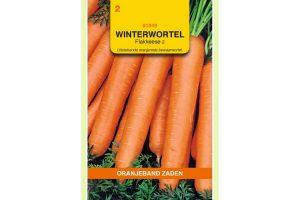Oranjeband Zaden winterwortel Flakkeese 2