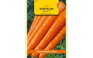 Oranjeband Zaden wortelen Laguna F1