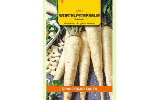 Oranjeband Zaden wortelpeterselie Berliner