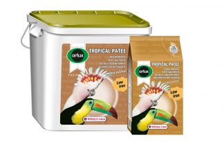 Orlux Tropical Patee