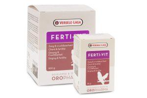 Oropharma Ferti-Vit voor zang