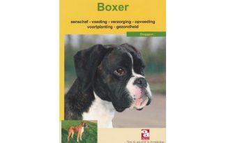 Over Dieren boekenreeks - Boxer