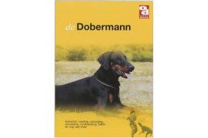 Over Dieren boekenserie - Dobermann