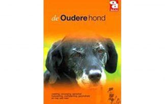 Over Dieren boekenreeks - De oudere hond