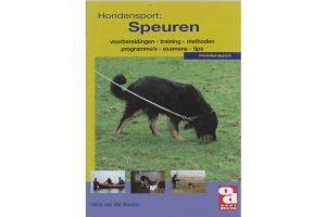 Over Dieren boekenreeks - Hondensport Speuren
