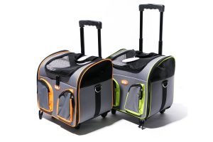 Pawise Pet Trolley Bag
