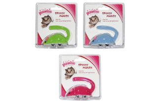 Pawise Speedy Mouse