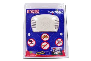 Weitech Pest Repel muis/kr.insecten/rat - 280m2